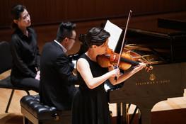 Shanghai Iternational Isaac Stern Violin Competition