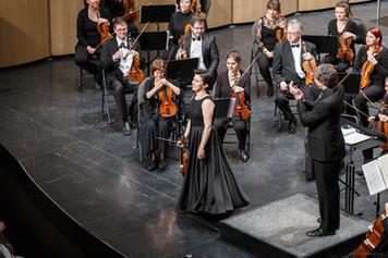 Beethoven Concerto, photo Michel Baron