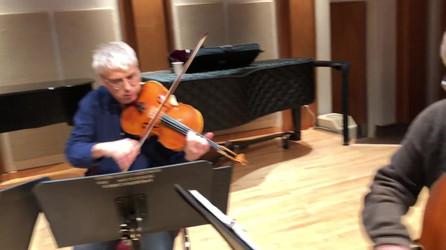 Shostakovich - Quatuor no.8