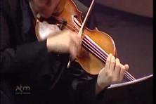 Quatuor Saguenay et Mark Simons