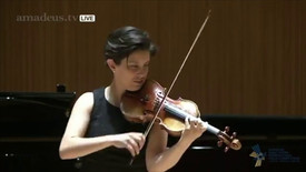 2018 SHANGHAI INTERNATIONAL ISAAC STERN VIOLIN COMPETITION