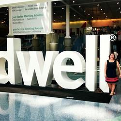 Dwell on design!!