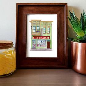 Bobs burgers framed.jpg