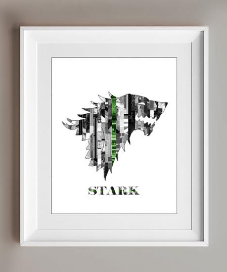 Stark House Sigil