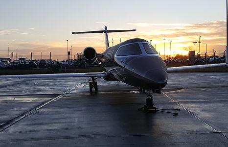 AFSL Plane