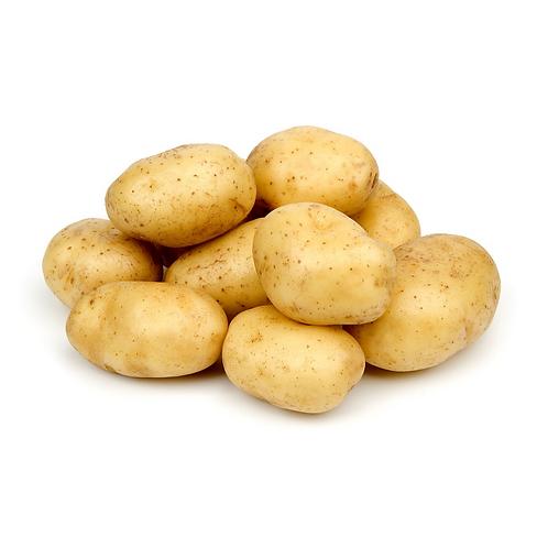 Burgonya - sárga kg