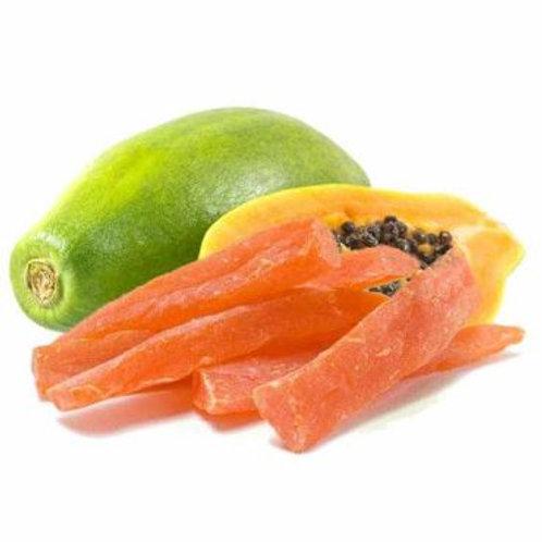 Papaya natúr kg (250g/500g)