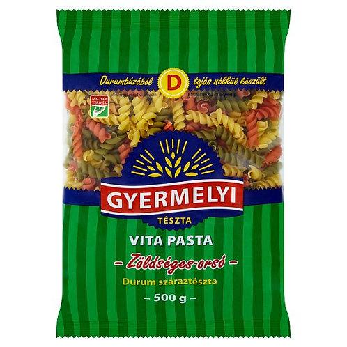 Orsó zöldséges Vita Pasta 500g/db
