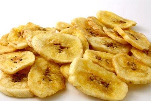 Banánchips kandírozott kg (250g/500g)