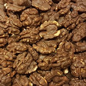 Dióbél tejcsokis mézes pörkölt kg (250g/500g)