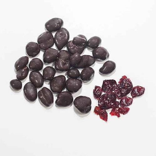 Étcsokis vörösáfonya kg (250g/500g)