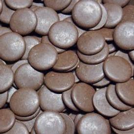 Csokitallér tej belga kg (250g/500g)