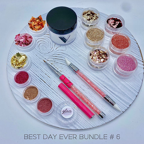 Best Day Ever Bundle #6