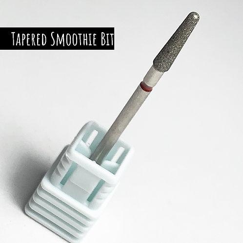 Large Smoothie Tapered Bit