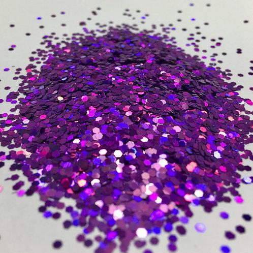 Glam Glitter- Vampira 1/16 Hex