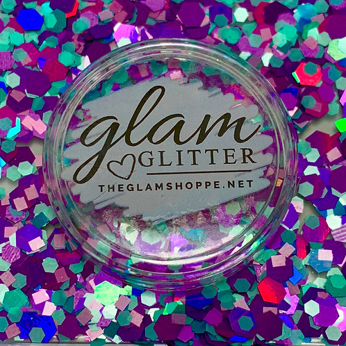 Glam Glitter - Mix - Mermaid Souls
