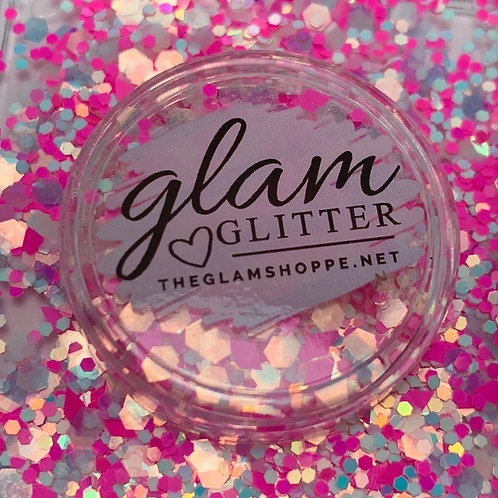 Glam Glitter - Mix - Barbie Dreams