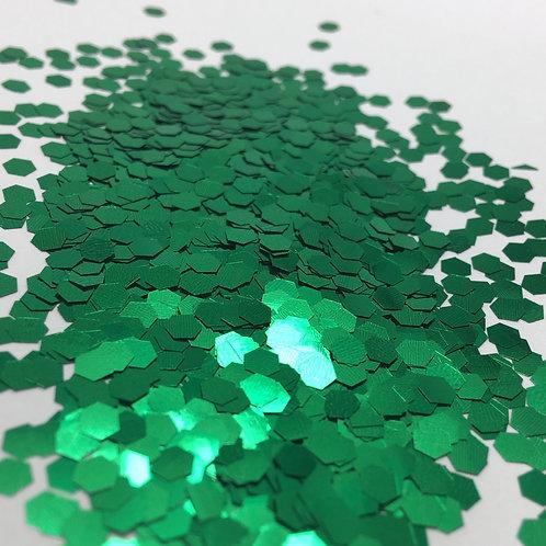 Glam Glitter- Money Bag 1/8 Hex
