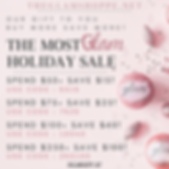 The Most  HOLIDAY Sale.png