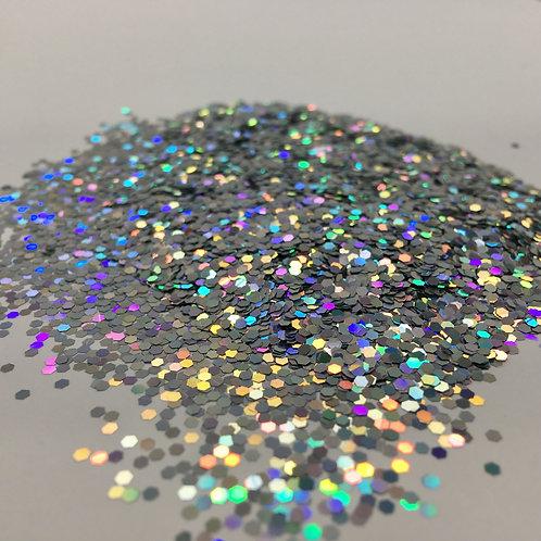 Glam Glitter- Cosmic- 1/16 Hex