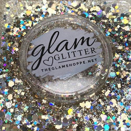 Glam Glitter - Mix - Holo Pop