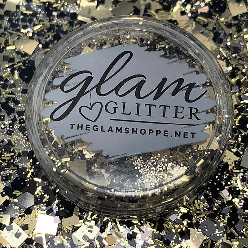Glam Glitter - Mix - Pay Dirt