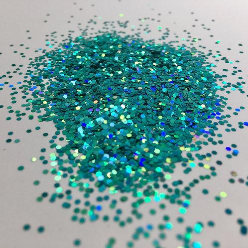 Glam Glitter- Laser Sea 1/24 Hex
