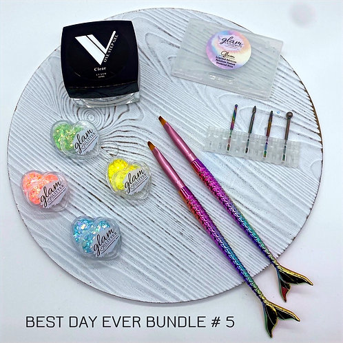 Best Day Ever Bundle #5
