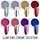 Thumbnail: Glam Jewel Chrome Collection | 8Pcs Set |