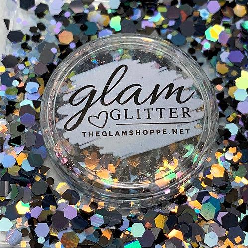 Glam Glitter - Mix - Dark Winter ❄️