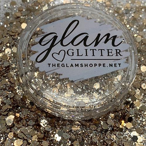 Glam Glitter - Mix - Goals