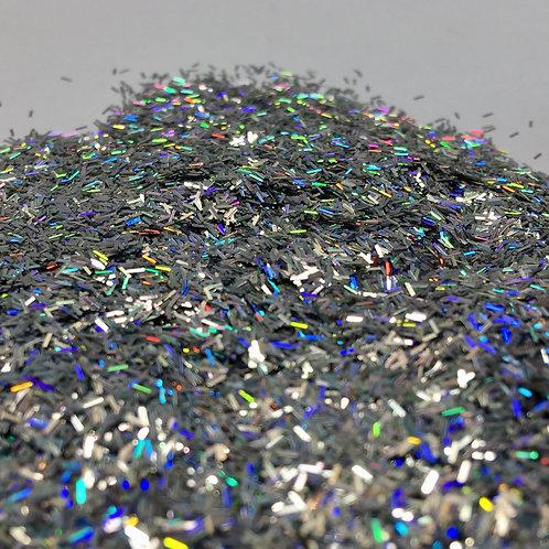 Glam Glitter- Cosmic - 1.5 mm Strips