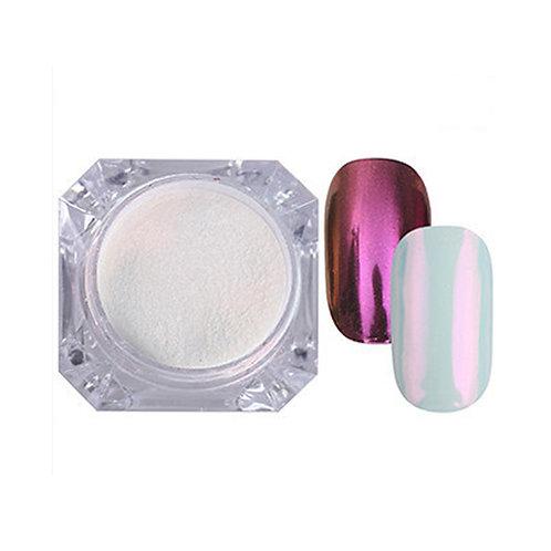 Glam Mermaid Pink Chrome Pigment