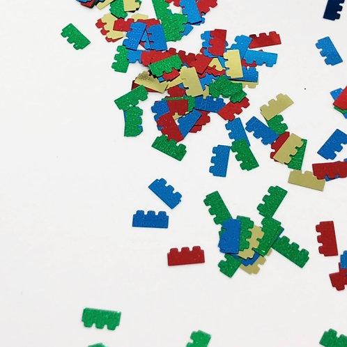 Glam Glitter - Shapes - LEGOmyEggO (Blocks)