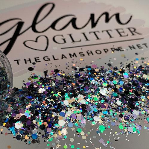 Glam Glitter - Mix - Among the Stars ⭐️
