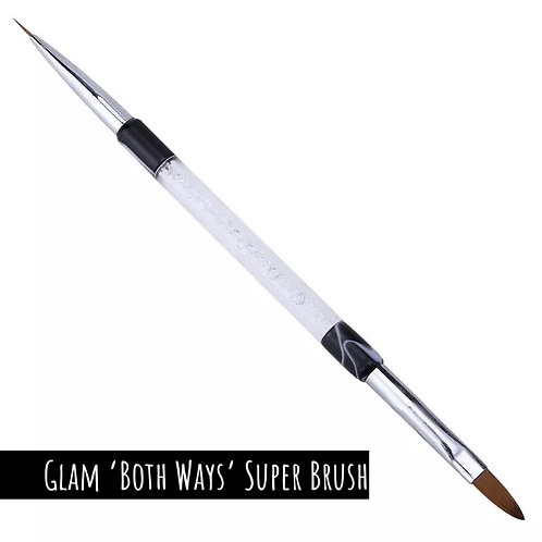 Glam Pro 'Both Ways' Super Brush