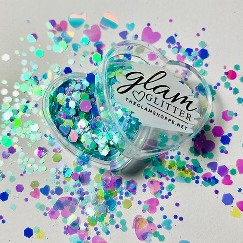 Glam Glitter - Mix - Big Baby
