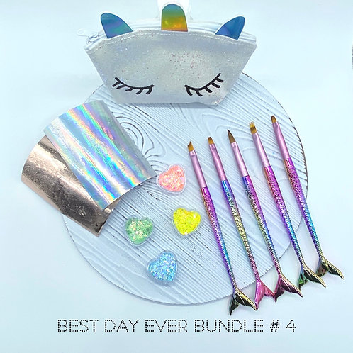 Best Day Ever Bundle #4