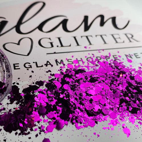 Glam Glitter - Mix - Ariel
