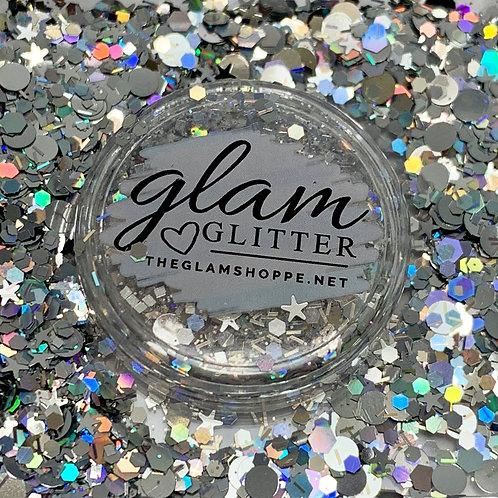 Glam Glitter - Mix - Cosmic Candy