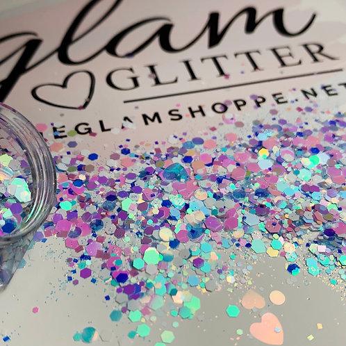Glam Glitter - Mix - Spring Fairies