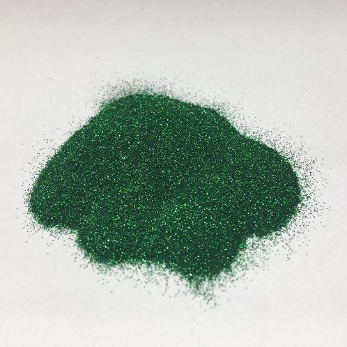 Glam Glitter- Holo True Green Ultra Fine