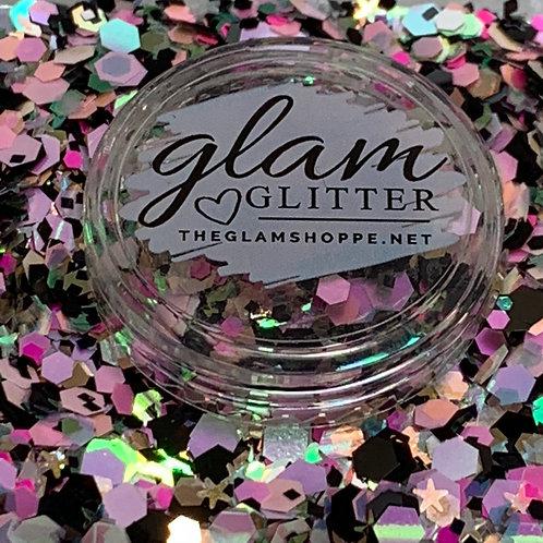 Glam Glitter - Mix - Midnight Magic