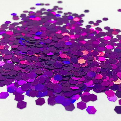 Glam Glitter- Vampira 1/8 Hex