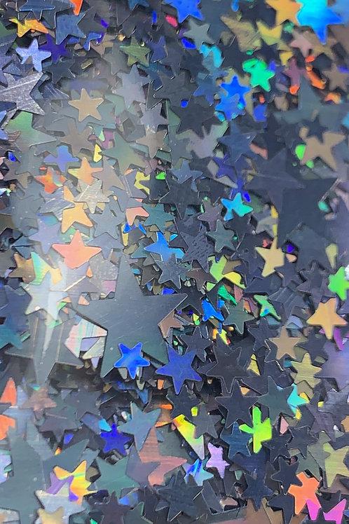 Glam Glitter - Mix - Starry Night