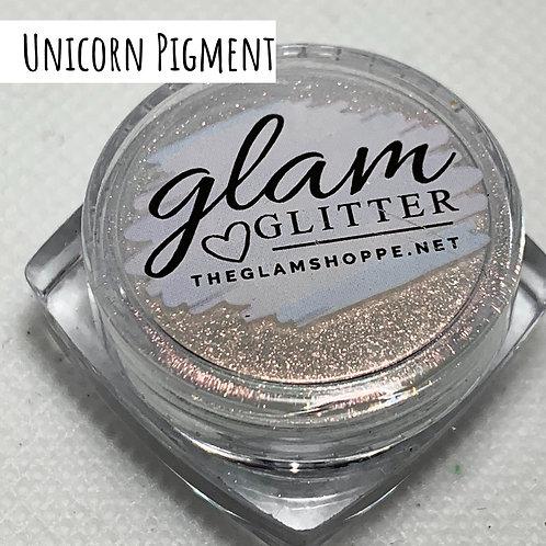 Glam Iridescent Unicorn Chrome Pigment