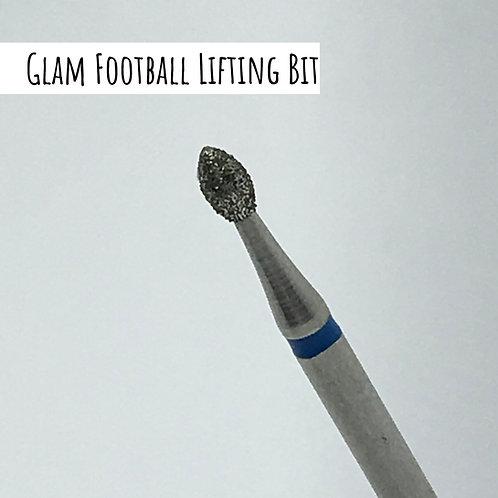 Glam Football Lifting Bit