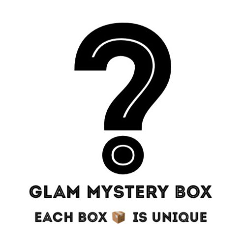 Glam Spring 2020 Mystery Box!