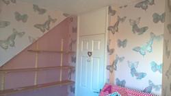 Girls bedroom idea