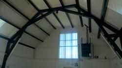 High ceiling decoration Maidenhead